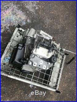 6 Speed Automatic DSG Gearbox LTK Code. 2010 Audi TT 2.0 TFSi