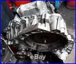 6spd | Audi Automatic Gearbox