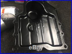 7 Speed Auto Dsg Mechantronic Housing Repair Kit Accumulator Vw Audi Skoda Seat