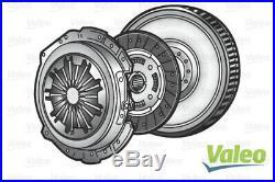 835050 VALEO Kupplungssatz für VW, FORD, SEAT, AUDI, SKODA