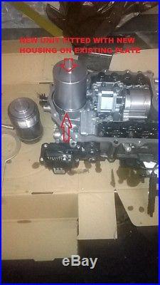 AUDI A1 VW GOLF TFSi SPEED AUTO DSG MECHANTRONIC HOUSING REPAIR KIT ACCUMULATOR