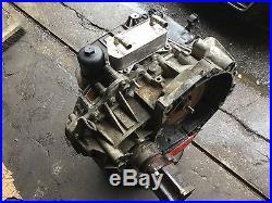 Audi A3 8p 2.0 Tdi Dsg Automatic Gearbox, Hql, 02e301103f, Genuine