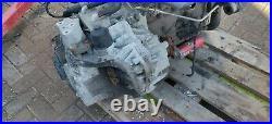 AUDI A3 8P KMX AUTOMATIC GEARBOX 140k