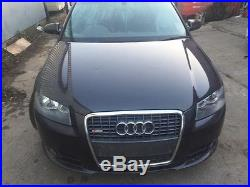 AUDI A3 HYC AUTOMATIC GEARBOX breaking