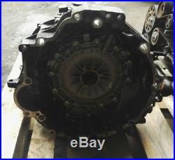 AUDI A4 2.0TDI B7 CVT 7 Speed Automatic Multitronic code JZT Gearbox 2005-2008