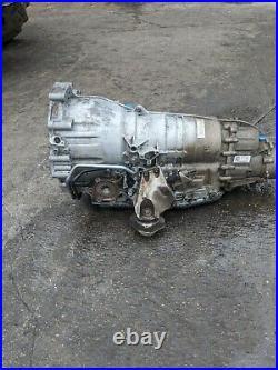AUDI A4 8E B7 S4 quattro 2006 HKC Automatic Gearbox Transmission 6HP-19