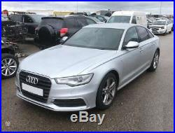 AUDI A4 A5 A6 C7 2011-2018 2.0TDI PCF Automatic GEARBOX Transmision 130kw 306hp