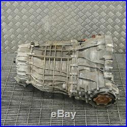 AUDI A4 A5 A6 Q5 SEAT EXEO 2.0 Sport TFSi CVT AUTOMATIC GEARBOX LKV KXT