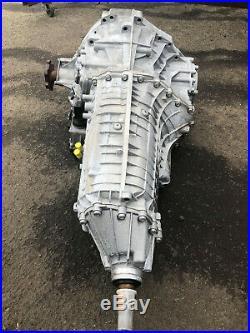 AUDI A4 A5 Avant S LINE QUATTRO DET DETA AUTO DSG 7 speed S-TRONIC SKE GEARBOX