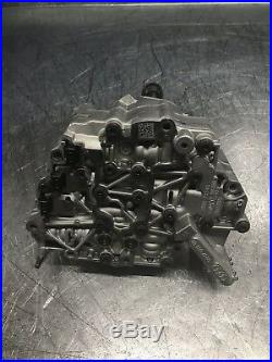 AUDI A4 A6 A7 AUTOMATIC Gearbox valve body with oil pump 0AW325031 CVT 07-15