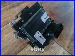 AUDI A4 B6 8E Multitronic Automatic Gearbox Control ECU Unit Module 01J927156CS
