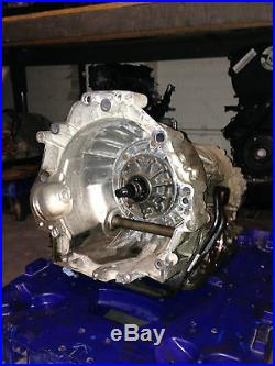 AUDI A4 B7 2004-2008 2.0TFSI AUTOMATIC GEARBOX HUP HYH 200HP 147KW (Petrol)