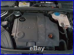 Audi A4 B7 2004-2008 2.0 Tdi 140 Bhp Multitronic Auto Automatic Gearbox Code Kts