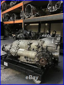 AUDI A4 B7 2004-2008 3.0TDI QUATTRO DSG AUTOMATIC GEARBOX JAX 233HP 171KW