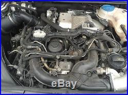AUDI A4 B7 2005-2008 3.0 TDI AUTO AUTOMATIC GEARBOX HKD