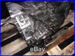 Audi A4 B7 2.0 Tdi Convertible 7 Speed Cvt Multitronic Gearbox Code Ktt