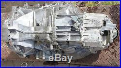 AUDI A4 B7 2.0 TDI GEARBOX MULTITRONIC Automatic GYJ CVT 2004-08