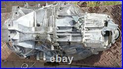 AUDI A4 B7 2.0 TDI GEARBOX MULTITRONIC Automatic JZU CVT 2004-08