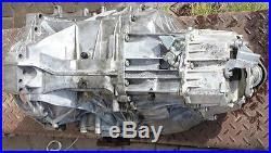 AUDI A4 B7 2.0 TDI GEARBOX MULTITRONIC Automatic KTS CVT 2004-08