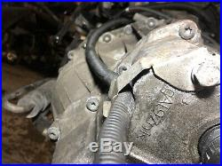 AUDI A4 B7 Convertible A6 C6 2.0TDI AUTOMATIC GEARBOX KYK 46502098 01J301383T