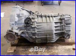 AUDI A4 B8 A5 2.0 TDI GEARBOX MULTITRONIC Automatic NYM CVT 2008-12 60,000 Miles