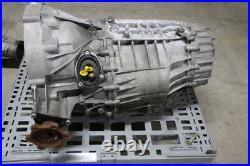 AUDI A4 B8 A5 2.0 TDI GEARBOX MULTITRONIC Automatic NYM CVT 2008-14