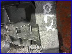 Audi A4 B8 A5 A6 C7 2.0l Tdi Automatic Transmisison Gearbox Code Qlx 2008-2014