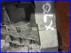 Audi A4 B8 A5 A6 C7 2.0l Tdi Automatic Transmission Gearbox Code Qlx 2008-2014