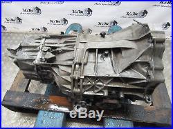 AUDI A4 CABRIOLET 03-06 2.5 TDI GWY AUTOMATIC GEARBOX (BDG ENGINE WAS 64k mil)