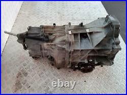 AUDI A4 Gearbox Mk3 B7 Automatic Code JZT 05-09
