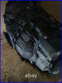 AUDI A4 b7 2.0TDI Automatic Gearbox JZT