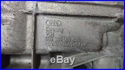 AUDI A5 automatic gearbox VDH 0B5301383K S-tronic 2012