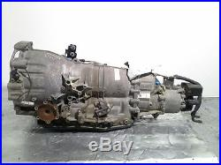 Audi A6 Automatic Gearbox 6hp-19 Hyv