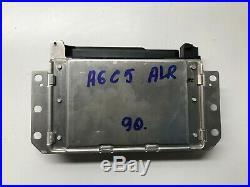 AUDI A6 C5 2004 00-05 2.5TDI Allroad Automatic Gearbox ECU 4Z7927156N 0260002881