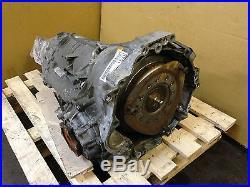 Audi A6 C6 2009-11 Quattro 3.0 Tdi V6 Automatic Transmission Gearbox Kjc Torque