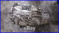 Audi A6 C6 2.0 Tdi Bre Automatic Dsg Gearbox Code Ktd