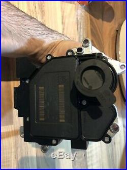 AUDI A6 C6 Multitronic Automatic Gearbox Control ECU Unit Module 01J927156JG