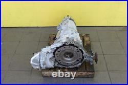 AUDI A6 Gearbox 3000 3.0 TDi Diesel Quattro 8 Speed Automatic 2013 NVF