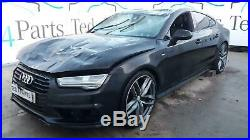 AUDI A7 GEARBOX 7 Speed Automatic Transmission, code PHV 2015 ONLY 41K