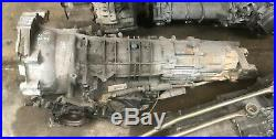 AUDI A8 D2 FBA Automatic GEARBOX Transmission 1996-2002 2.8 Petrol FBA