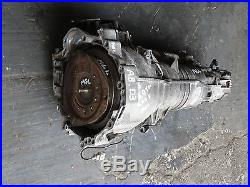 AUDI A8 D3 3.0TDI QUATTRO SPORT AUTOMATIC GEARBOX 6 Speed 2008
