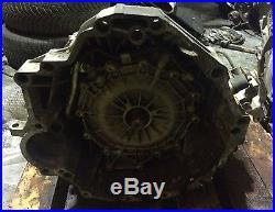 Audi A8 D3 3.0 Petrol (non Quattro) Automatic Multitronic Gearbox Jby