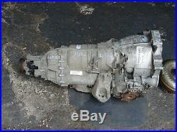 AUDI ALLROAD A6 C6 2.7tdi Quattro Tiptronic 6 spee Automatic Gearbox JMP 6HP-19