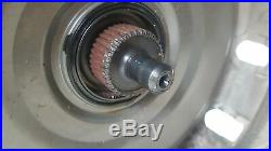 AUDI Q3 8U 2.0 TFSI Quattro Complete Automatic Gearbox DSG NEZ 2012 68k 11415657