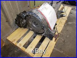 Audi Q5 2010 Automatic Gearbox 0b5301383 H Vdh S-tronic 42k Miles Perfect