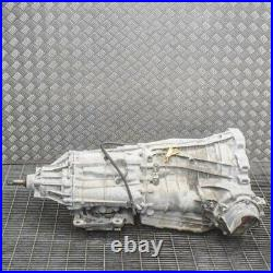 AUDI Q5 8R 2.0 TDI Automatic 7 Speed Gearbox PWX 2.0 Diesel 130kw 2015 57563 Km