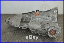 AUDI Q5 8R 2.0 TDI quattro 2012 RHD 7 Speed Automatic Gearbox Transmission NHD