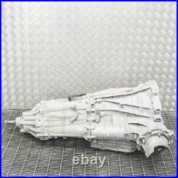 AUDI Q5 8R 2.0 TDI quattro Automatic 7 Speed Gearbox PWX 130kw 2014