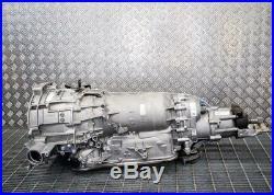 AUDI Q5 8R Automatic Gearbox MQY 957085 957979 3.0 TFSI Quattro 200kw 2013