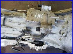 AUDI Q7 2009 Diesel 6 Speed Automatic Gearbox 09D300038T